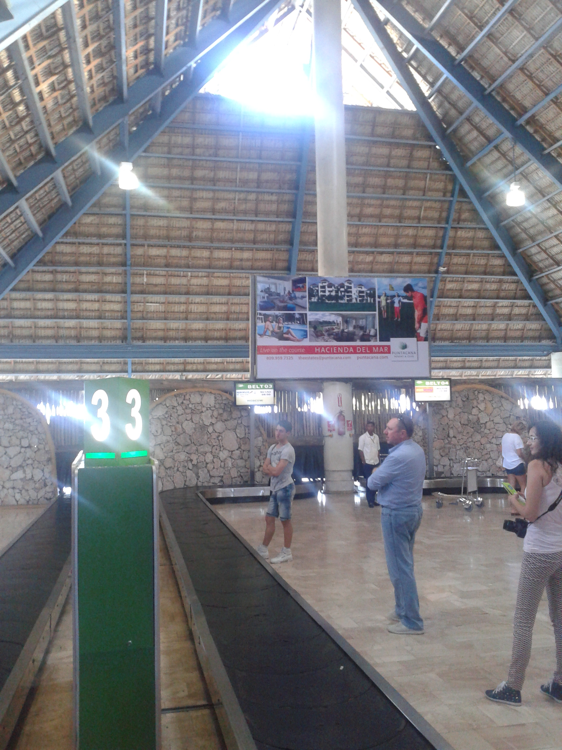 PEGAS Touristik Екатеринбург Туры в Доминикану